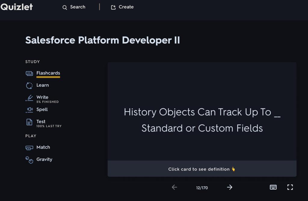 Salesforce-Platform-Developer-II