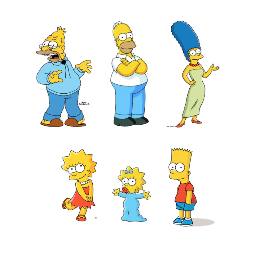Legacy Code and the Simpsons
